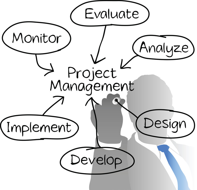 project development skills